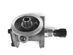 Oil Pump BGA LP0230-10