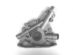 Oil Pump BGA LP0558-10