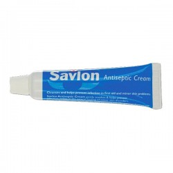 Savlon Antiseptic Cream 30g-10