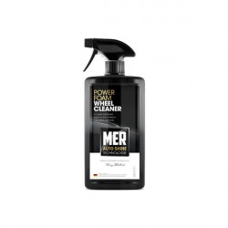 Wheel Cleaner Power Foam 500ml-10