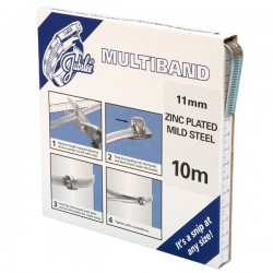 11mm Multiband Banding M/S 10 Metre Dispenser-10