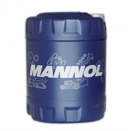 Mineral Chain Saw Oil for petrol and electric saws (10 Litres) MANNOL Kettenoel-11