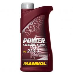 MANNOL 8980 Power Steering Fluid (0.5Litre)-11