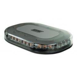 LED Mini Beacon Magnetic Lightbar 12/24V-10