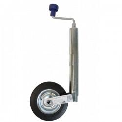Jockey Wheel Telescopic 48mm 100Kg-10