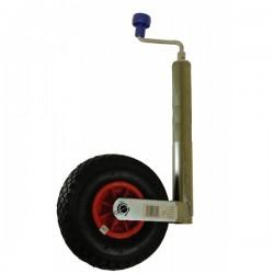 Jockey Wheel Telescopic 48mm 75Kg-10