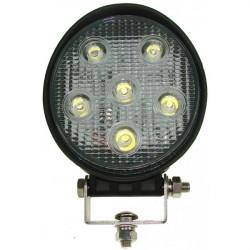 12/24V Spot LED Work Lamp 6 x 3W-10