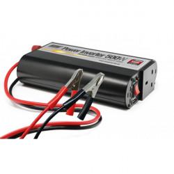 Power Inverter 12V to 230V 500W-10