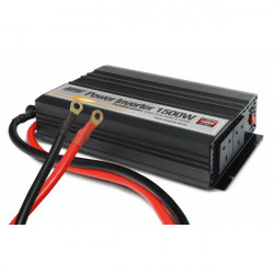 Power Inverter 12V to 230V 1500W-10