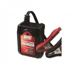 Automatic Trickle Battery Charger 0.5A 12V-10