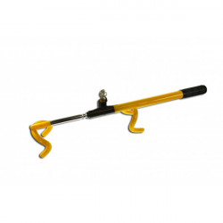Steering Wheel Lock Double Hook-10