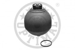 Rear Pneumatic Suspension Sphere OPTIMAL AX-026-10