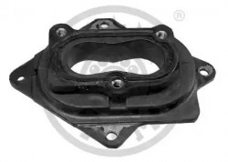 Carburettor Mount Flange Gasket OPTIMAL F8-3047-10