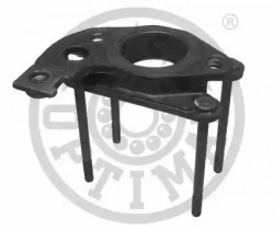 Carburettor Mount Flange Gasket OPTIMAL F8-4013-10