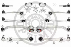 Front Suspension Kit OPTIMAL G8-530S-10