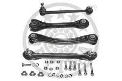 Rear Suspension Kit OPTIMAL G8-542-10