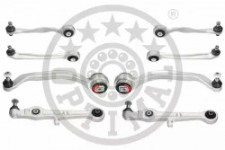 Front Suspension Kit OPTIMAL G8-552-10
