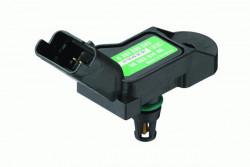Manifold Air Intake Pressure Sensor for Peugeot 106, 206, 207, 306, 307, 308, 407, 807, 10007, Bipper, Expert, Partner - BOSCH