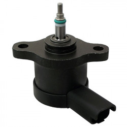 Fuel Pressure Sensor for Fiat Ducato, Scudo, Ulysse, Lancia, Phedra, Zeta - BOSCH