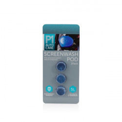 Screenwash Pod 3 Pack-10