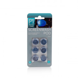 Screenwash Pod 6 Pack-10