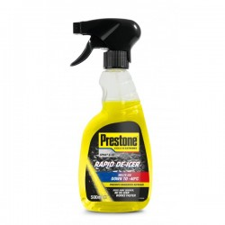 De-Icer Trigger Spray 500ml-10