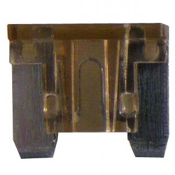 Fuses Micro Blade Brown 7A Pack Of 10-10