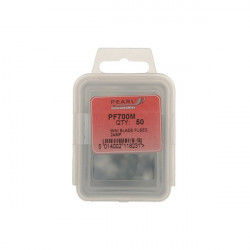 Fuses Mini Blade 2A Pack Of 50-10
