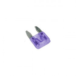 Fuses Mini Blade 3A Pack Of 50-10