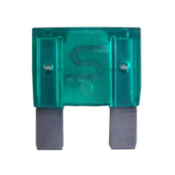 Fuses Maxi Blade 30A Pack Of 10-10