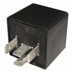 Flasher Relay 12V 4-Pin-10