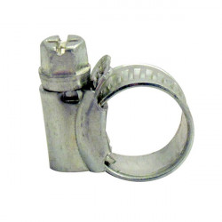 Hose Clips M/S OOO 9.5-12mm Pack of 10-10