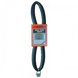 Heater Hose and Clips 3/4in. x 1m-10