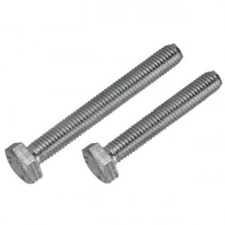 Set Screws M6 x 25mm Pack of 75-10