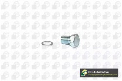 Oil Sump Plug BGA PK0900-10