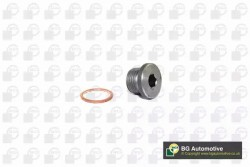 Oil Sump Plug BGA PK0904-10