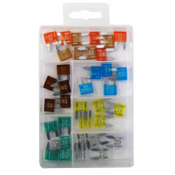 Fuse Mini Blade Pack of 35-10