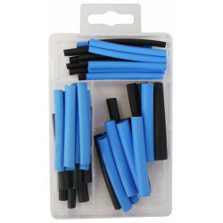 Heat Shrink Tubing Pack of 36-10