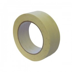 Masking Tape 38mm x 50m Pack Of 10-10