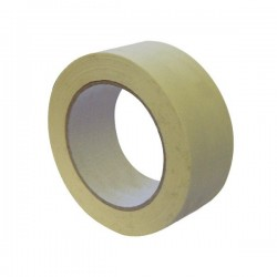 Masking Tape 48mm x 50m Pack Of 10-10