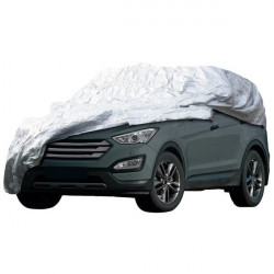 Water Resistant 4X4 and MPV Cover Large-10