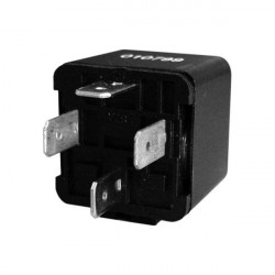 Relay 12V 30A 4-Pin On/Off-10