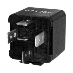 Relay 12V 30A 5-Pin On/On-10