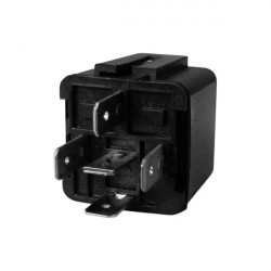 Relay 12V 15A 5-Pin Twin Output-10