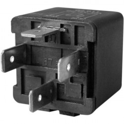 Relay 12V 30A 4-Pin Open (Type A)-10