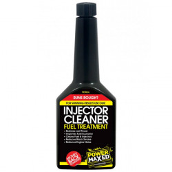 Power Maxed Petrol Injector Cleaner 325ml-10