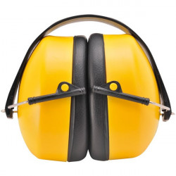 Super Ear Defenders Yellow-10