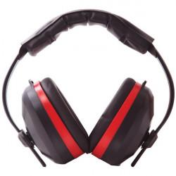 Comfort Ear Defenders Black-10