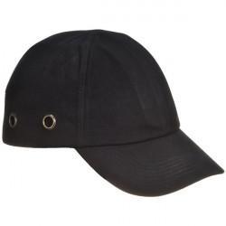 Bump Cap Black-10