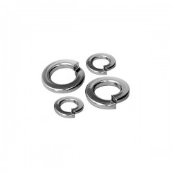 Spring Washers 5/16in. Pack Of 20-10